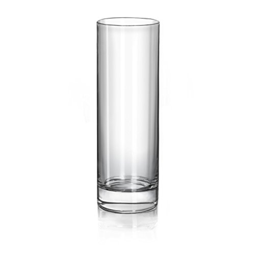 Sixby Longdrink - Wasser - Gläser 28cl Classic (6 Stück)