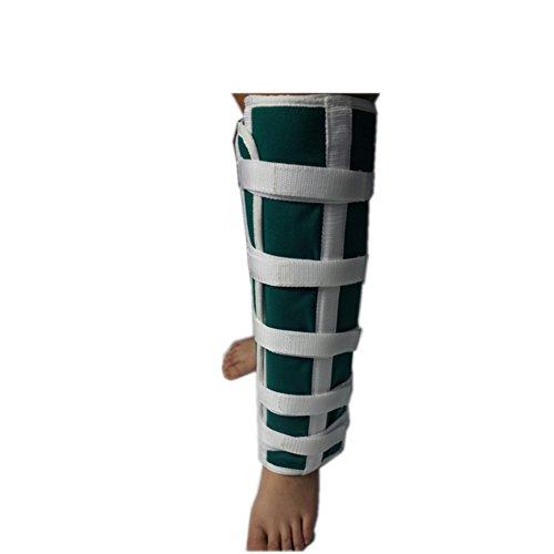 Adult Breathable Kniestütze, Medizinische Knie Retention Bracket Für Postoperative Erholung Und Schlaganfall Hemiplegia Rehabilitation Training