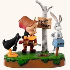 tis-the-season-bugs-bunny-elmer-fudd-daffy-duck-wabbit-season-2008-hallmark-keepsake-ornament-by-hal