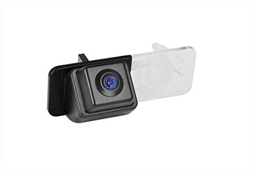 Zenec ZE-RCE5701EL - ZENEC E>GO Rückfahrkamera SMART