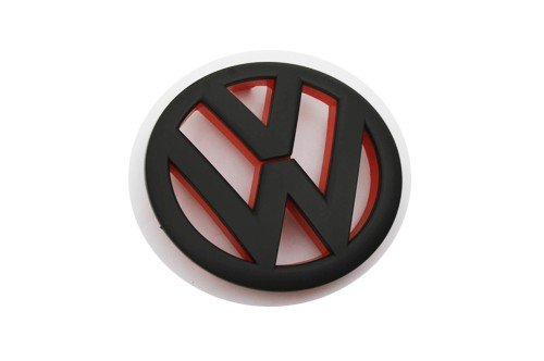 euro-style-matte-black-red-inlay-front-grille-emblem-for-vw-golf-mk6-14t-20t-gti-tdi