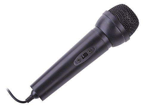 Azusa MIK0008 Dynamische Mikrofon für Karaoke Gesang
