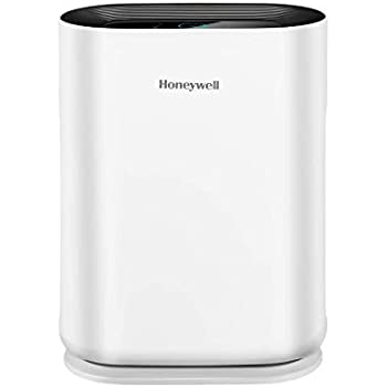 Honeywell HAC25M1201W 53-Watt Room Air Purifier