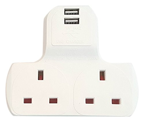 innoteck-ds-2219-2-way-5-v-20-a-wall-adapter-socket-white