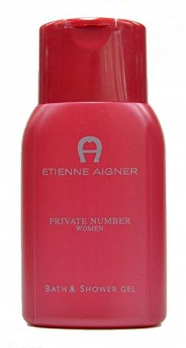 etienne-aigner-private-number-lot-de-2-gels-douche-2x-250-ml