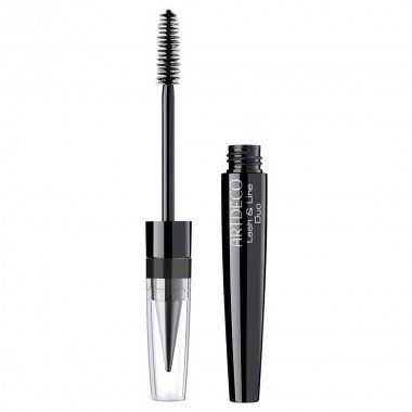 Artdeco Lash & Line Duo 1, Black Temptation, 10 g