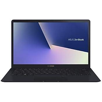 ASUS ZenBook S UX391UA-EG007T - Ordenador portátil de 13.3