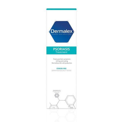 DERMALEX Psoriasis Traitement 60 g