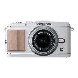 olympus-olympus-e-p3-blanca-con-17mm-plata