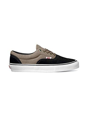 Herren Sneaker Vans Era Pro Black/Bungee Cord