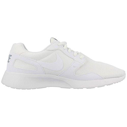 Nike Kaishi 654473111, Turnschuhe weiß,grau