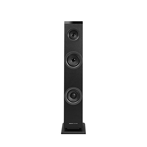Energy Sistem Tower 1 - Sistema de altavoces en torre con Bluetooth...