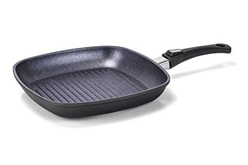 Berndes - 0001351430 - bistecchiera 30x30 cm enduro click