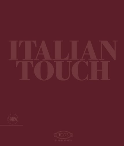 Italian touch. Ediz. italiana e inglese