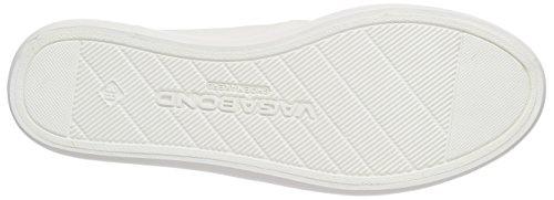 Vagabond Keira, Baskets Basses femme Blanc - Weiß (01 White)