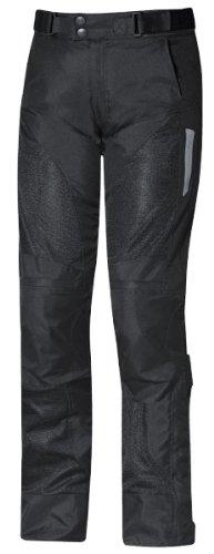 Held Zeffiro II Damen Textilhose Schwarz XL