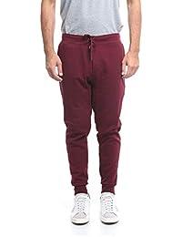 91c61d55b42 Ralph Lauren Mod. 710652314 Pantalon de survêtement Sport Bordeaux pour  Homme