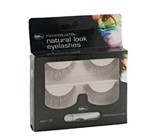 Royal Eyelashes Natural Look style 120