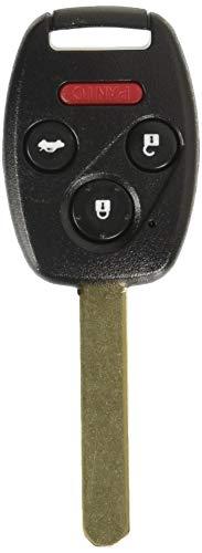 sourcingmapâ ® New Car Keyless Entry Fernbedienung ungeschliffen Zündung Schlüsselanhänger Clicker Transmitter (Honda Alarm Accord)
