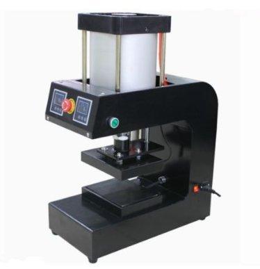 gr-tech strumento® 13000psi 10* 15cm pneumatico auto Pressa di Calore Trasferimento macchina 110V o 220V