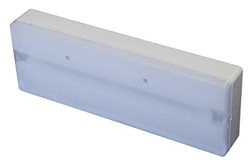 Lumière d'urgence LED 150LM ip44-ik04fabriqué en espagne