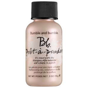 Bumble and Bumble Powder , Dry Shampoo 0.5 Oz/14 G
