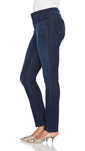 NYDJ Alina Denim Legging, Jean Slim Femme Blue (Morgan)