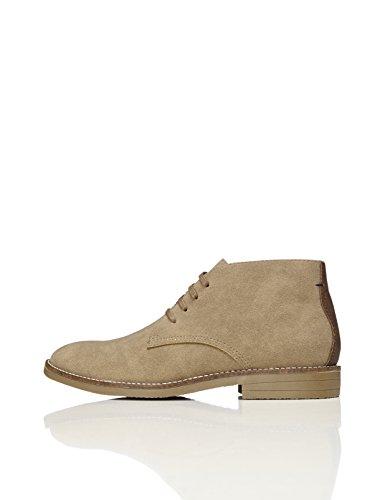 Heavy Rand Desert Boot Stiefel