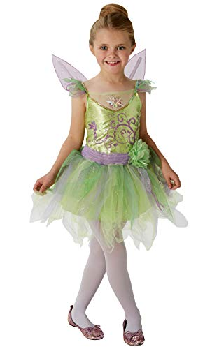 Rubie's Fairies Costume Trilly per Bambini, S, IT620691-S