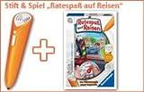 tiptoi® Paket: Stift + Spiel