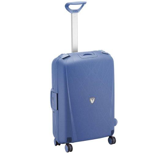 roncato-light-4-roll-trolley-68-cm-blu-avio