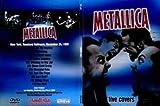 Metallica – Live Covers (Dvd Digipack)