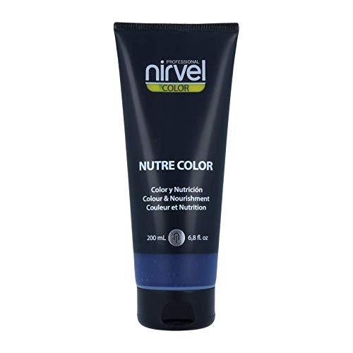 Nirvel NUTRE COLOR FLUOR Azul Klein 200
