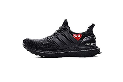Adidas x CDG PLAY - Ultra BOOST Custom mens (USA 10) (UK 9.5) (EU 44) (28 cm)