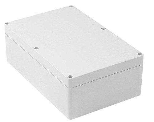 ABS wasserdichte Projektbox Anschlussdose Rechteck-Projekt Gehäuse Fall von October Elf (230x150x85 mm)