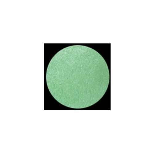 (6 Pack) KLEANCOLOR American Eyedol (Wet / Dry Baked Eyeshadow) - Lime