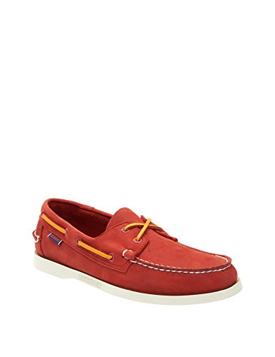 Sebago B720337 hommes Derbies red