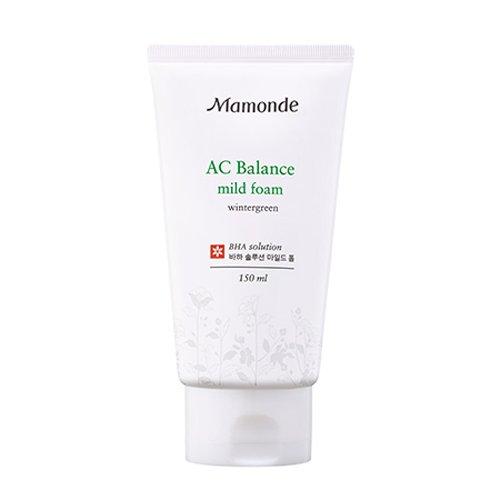 mamonde-ac-balance-mild-foam