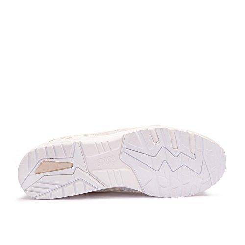 Asics - Gel Kayano Trainer - Sneakers Homme Slight White