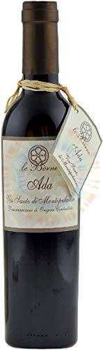 Vin Santo Ada DOC - 2000 - 0,375 lt. - Podere Le Bérne