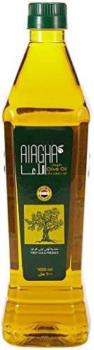ALAGHA Virgin Olive Oil, 1000 ml