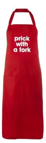 artscape-100-percent-cotton-prick-with-a-fork-apron-red