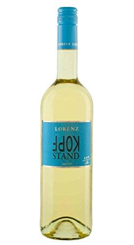 Lorenz Kopfstand Bio-Weisswein 0,75L
