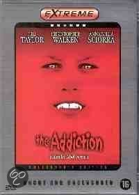 The Addiction - Abel Ferrara