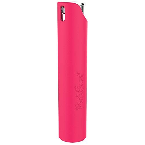 portascent Easy Refill Reise Parfümzerstäuber Spray Flasche mit Auslaufsicher Lock
