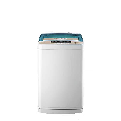 Mini Lavadora Capacidad De Lavado De 4.5KG/9.9Lbs