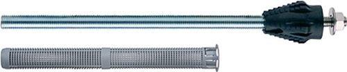 fischer Thermax 16/170 M12 - Abstandsmontagesystem zur Befestigung von schweren Lasten wie Markisen und Vordächern in Wärmedämmverbundsystemen - 20 Stück - Art.-Nr. 51293