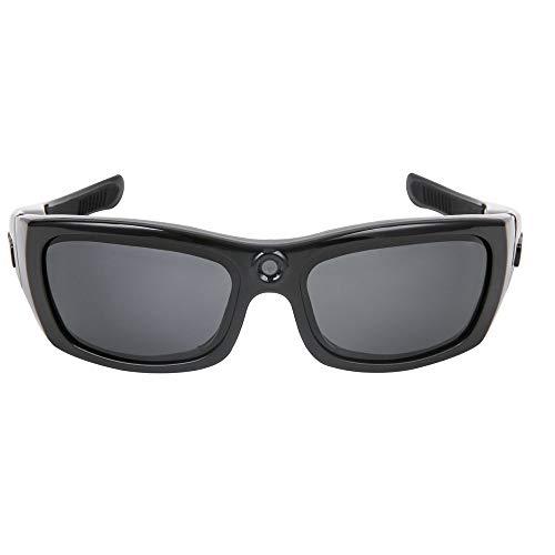 LOVEPET Musik-Video-Sonnenbrille 1080P HD Bluetooth, kann Anrufe tätigen, Mode-Bewegungs-intelligente Gläser