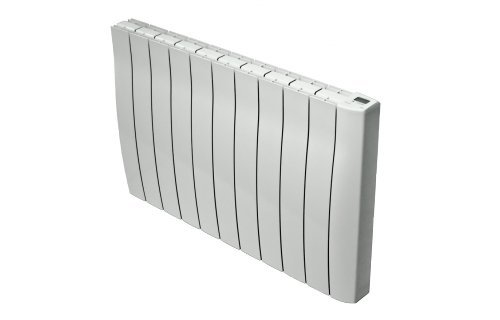 Magiic - Radiateur inertie fluide Iverno 1500W - made in France