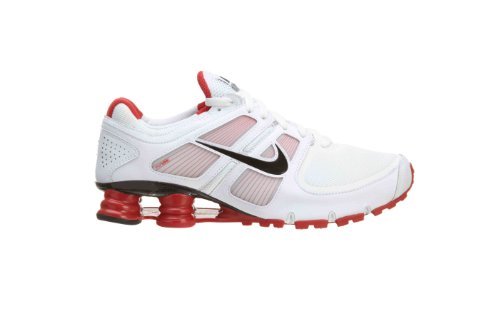 Nike Shox Turbo + 11Scarpe da running, disponibili in colori assortiti Bianco